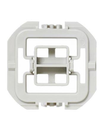 Homematic Adapter für Düwi (Popp) Schalterserien | eQ-3 | EQ3-ADA-DW