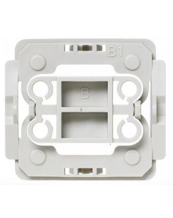 Homematic Adapter für Berker B1 Schalterserien | eQ-3 | EQ3-ADA-B1
