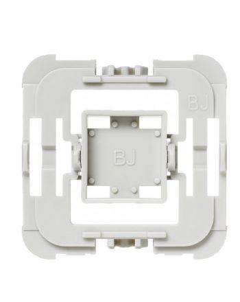 Homematic Adapter für Busch - Jäger Schalterserien | eQ-3 | EQ3-ADA-BJ