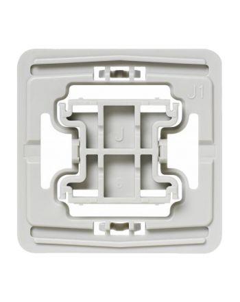 Homematic Adapter für Jung J1 Schalterserien | eQ-3 | EQ3-ADA-J1
