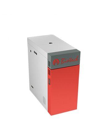 Biotech Bafa ✔ Holzvergaserkessel HVZ25L 25 kW ✔