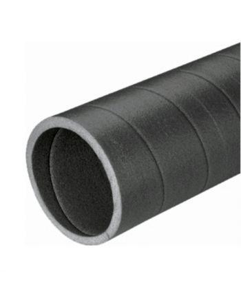WOLF | ISO-Rohrsystem für CWL | ISO-Rohr 2 Meter | DN160