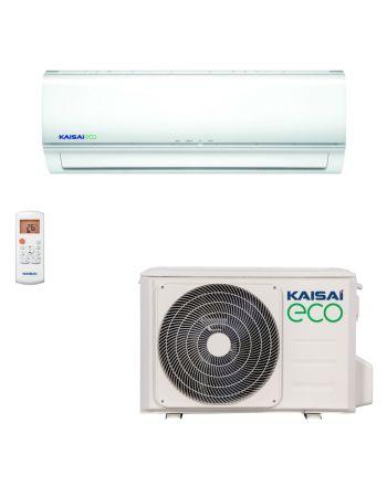 KAISAI Klimaanlage ECO KEX-09KTA mit 2,6kW Splitklimaanlage
