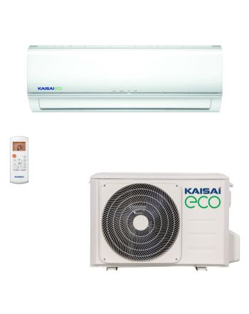 KAISAI Klimaanlage ECO KEX-18KTA mit 5,3kW Splitklimaanlage