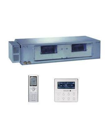 Klimagerät DC Inverter Kanalgerät Multi SystemBaureihe 5,0 kW