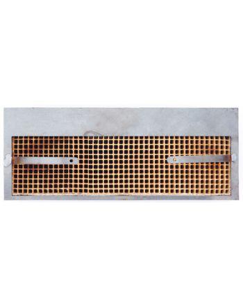 Der Katalysator für Scheitholzkessel SL 35K / SL 35+50 PK | HZ093