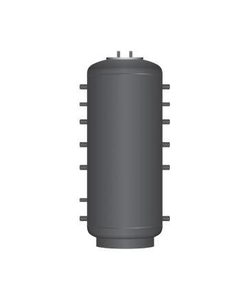 TWL Hygiene-Kombispeicher KER2 800 | mit 2 Wärmetauscher | 90°