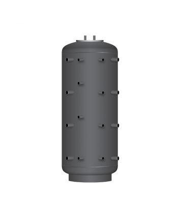 TWL Hygiene-Kombispeicher KER2 1079 | mit 2 Wärmetauscher | 90°