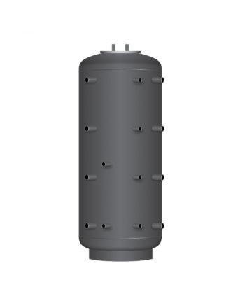TWL Hygiene-Kombispeicher KER 800 | mit einem Wärmetauscher | 90°