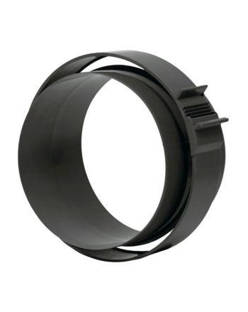 WOLF | ISO-Rohrsystem für CWL | Klemmring | DN125