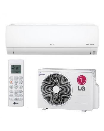 LG | Inverter Klimaanlage | Standard S09EQ |.Set | 2,5kW