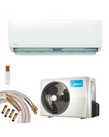 Midea Klimaanlage Xtreme Save Lite 12 Inverter mit 3,6kW Quick-Connect