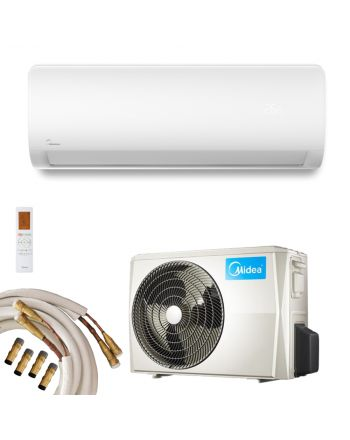 Midea Klimaanlage Xtreme Save Pro 24 Inverter mit 7,0kW Quick-Connect