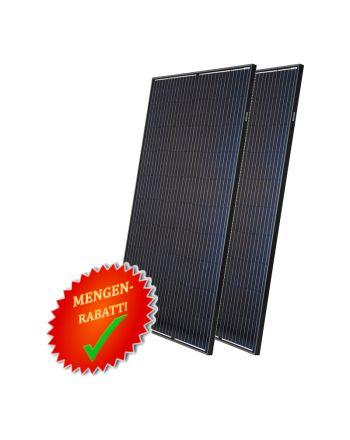 Klimaworld Solar Module | monokristallin | 2x 320 Watt
