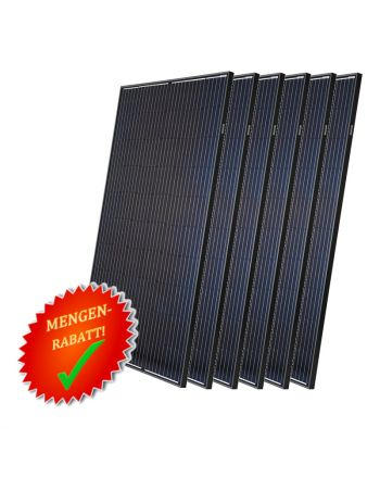 Klimaworld Solar Module | monokristallin | 6x 320 Watt
