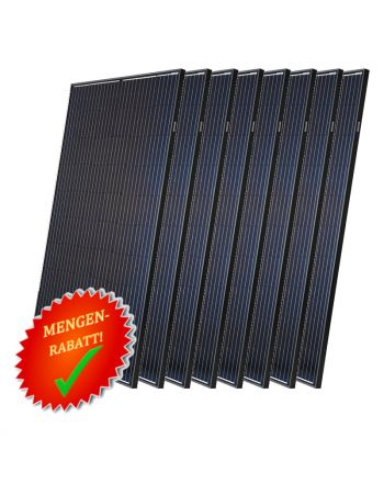 Klimaworld Solar Module | monokristallin | 8x 320 Watt