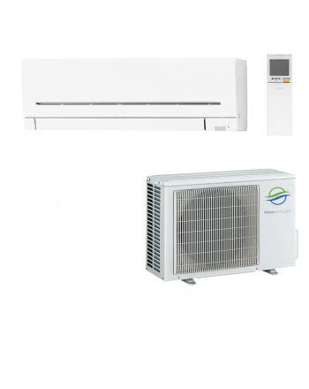 Klimaworld Splitgerät Klimaanlage Inverter ECO+ 50 | 5,0 kW