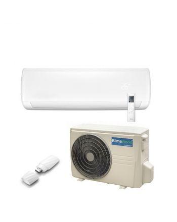 Klimaworld Splitgerät Klimaanlage Inverter ECO+ 27 | 2,6 kW