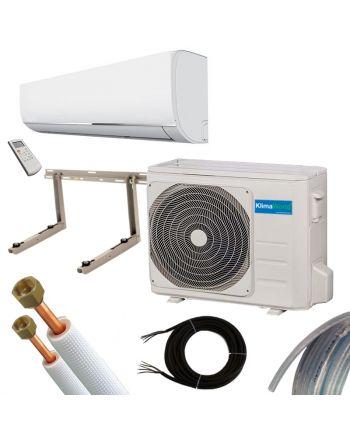 Split-Klimaanlage Klimaworld NEXA S4E 18000BTU 5,3kW | inkl 6m Leitung