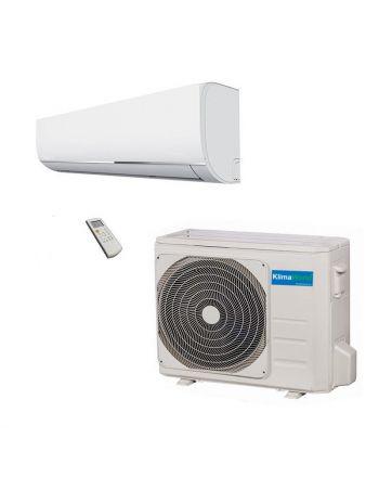 Split-Klimaanlage Klimaworld NEXA S4E 24000 BTU 7,2 kW bis ca. 90m²