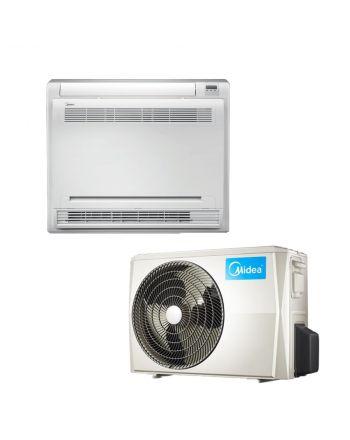 Midea Klimaanlage Kompakt-Truhe MFAU-16FNXD0-GA 16000 Btu | 4,8 kW