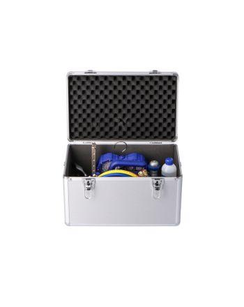 Klimaworld Werkzeugkoffer für Klimaanlagen | inkl. Vakuumpumpe