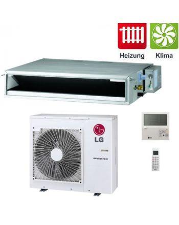 LG Klimaanlage Kanalgerät CB09L 2,5kW