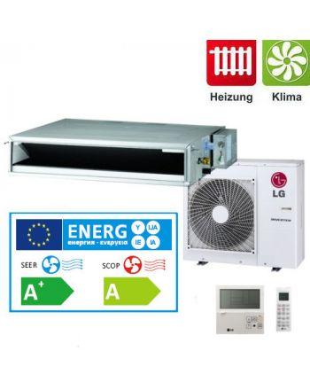 LG Klimaanlage Kanalgerät Standard Inverter CB12L 3,4kW