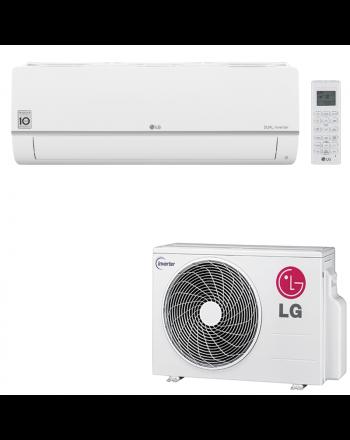 LG Klimaanlage STANDARD-Modell S09EQ mit 2,5kW