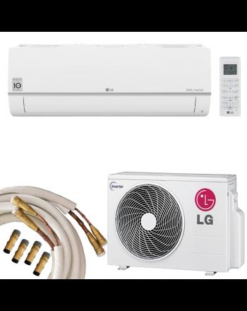 LG Klimaanlage STANDARD PLUS PC09SQ mit 2,5kW   Quick-Connect