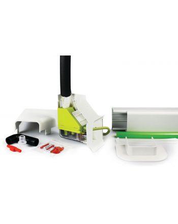 Klimaanlagen Systempumpe Aspen Maxi Green BBJ