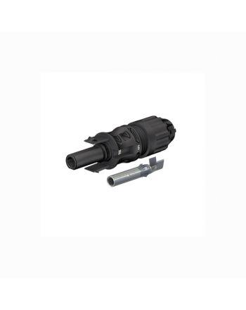 Multi-Contact MC4 Kupplungsstecker KST4/6II-UR für Kabel Ø 5,5-9mm