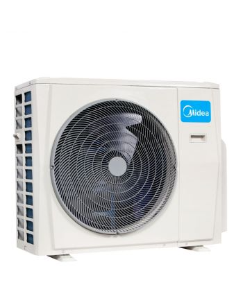 Klimagerät Multisplit DC Inverter Midea 4N-105K Außengerät 10,5kW