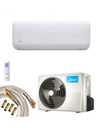 Midea Klimaanlage All Easy Pro 24 Inverter mit 7,03kW Quick-Connect