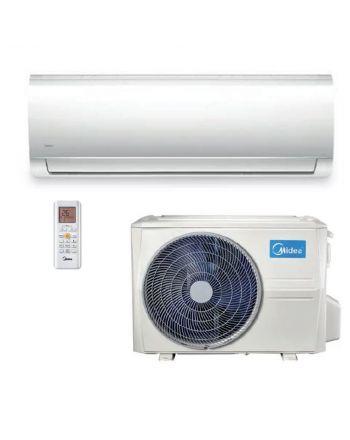 Midea Klimaanlage BLANC PRO 53 Inverter mit 5,3kW