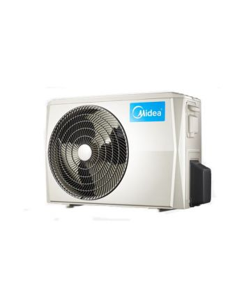 Midea Klimaanlage Kids Star 35 OU mit 3,5 kW | Monosplit Außengerät
