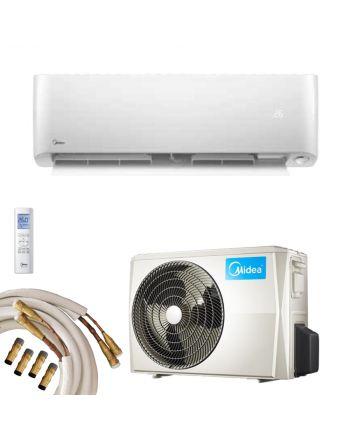 Midea Klimaanlage Oasis Plus 12 mit 3,52 kW | Quick-Connect