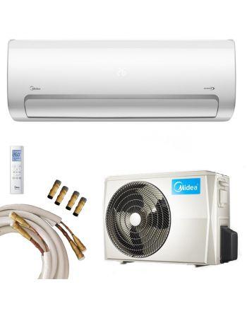 Midea Klimaanlage Mission PRO 27 Inverter mit 2,6kW und Quick-Connect