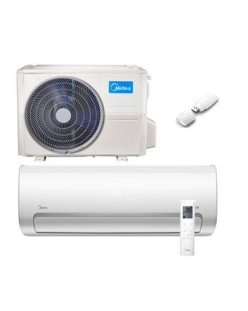 Midea Klimaanlage Mission PRO 53 Inverter mit 5,3kW