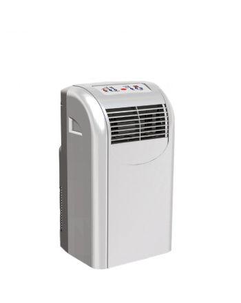 Mobiles Klimagerät Krone MKT291 Kompaktklimaanlage | 2,9 kW für 30m²