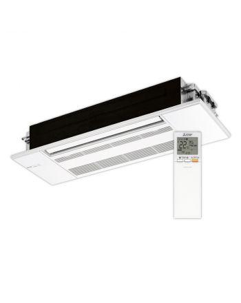 MITSUBISHI | 1-Wege-Deckenkassette + Blende | MLZ-KP35VF | 3,5 kW