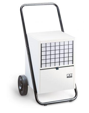 Remko mobiler Luftentfeuchter | ETF 600 | robuste Ausführung
