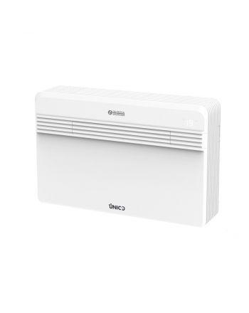 Monoblock Klimagerät Unico Pro 35 HP EVA   Inverter   3,1 kW ~35m²