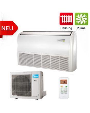Klimaanlage Truhenklimaanlage DC Inverter Midea 10,5kW SET