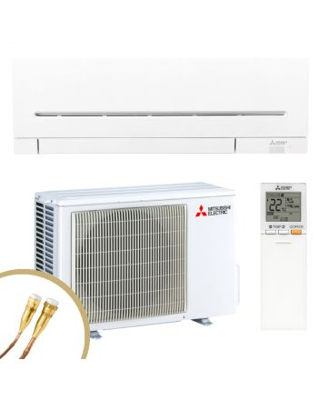 MITSUBISHI | Klimaanlage | MSZ-AP42VGK | 4,2 kW | Quick-Connect