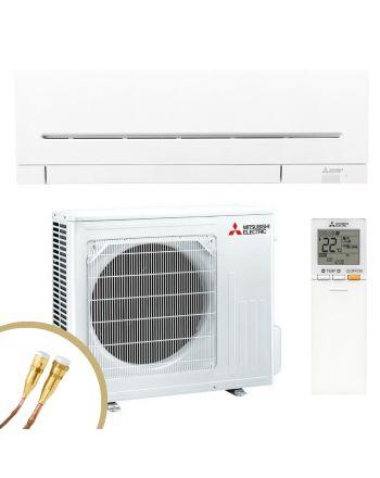 MITSUBISHI | Klimaanlage | MSZ-AP50VGK | 5,0 kW | Quick-Connect