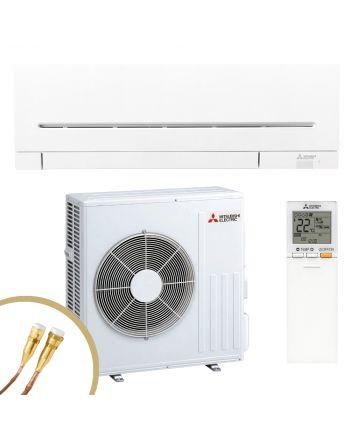 MITSUBISHI | Klimaanlage | MSZ-AP71VGK | 7,1 kW | Quick-Connect