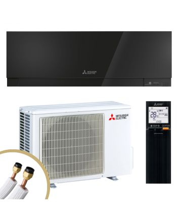 MITSUBISHI | Klimaanlage | MSZ-EF25VGKB | 2,5 kW