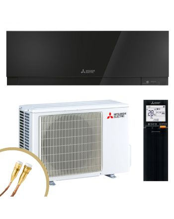 MITSUBISHI | Klimaanlage | MSZ-EF35VGKB | 3,5 kW | Quick-Connect