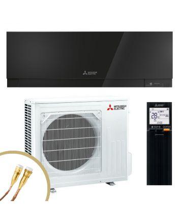 MITSUBISHI | Klimaanlage | MSZ-EF50VGKB | 5,0 kW | Quick-Connect